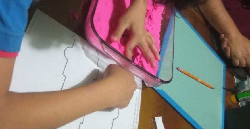 Cómo mejorar la atención- concentración en los niños